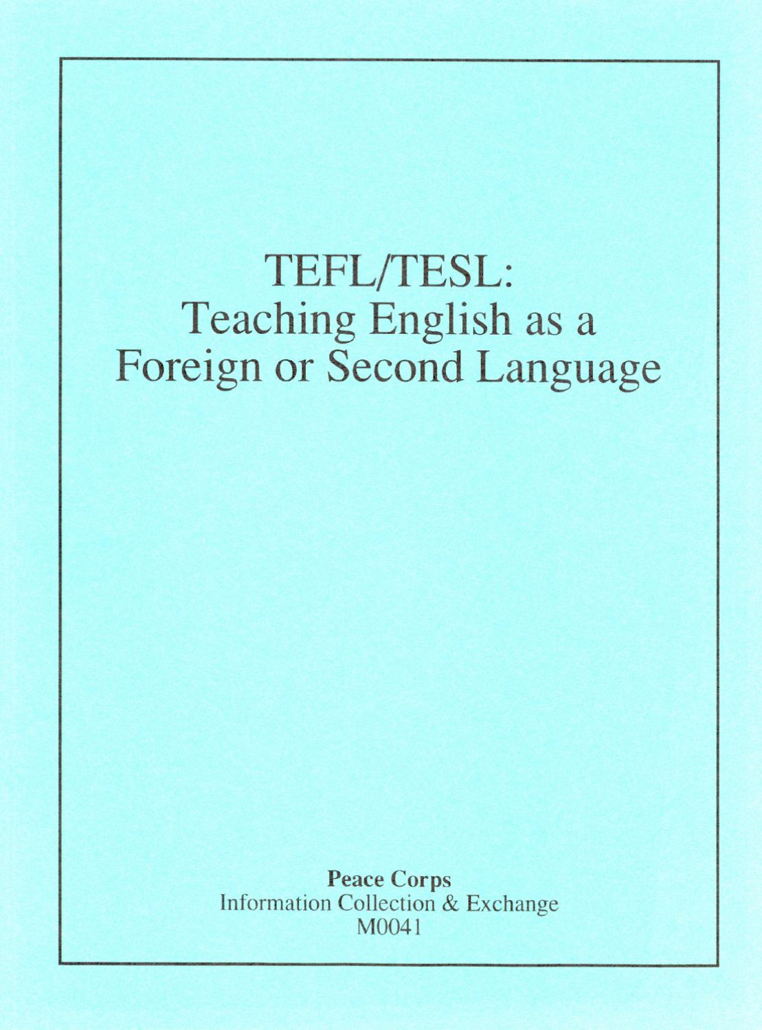 Teaching English by Juana Muñoz - issuu