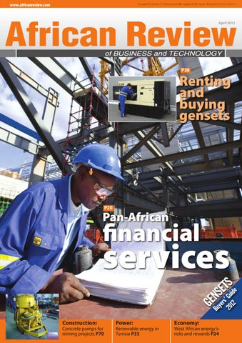 African Review April 2012 by Alain Charles Publishing - issuu