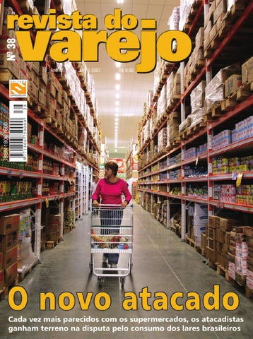 Revista do Varejo 38 by Revista Empreendedor Varejo - issuu 785c5d19b7