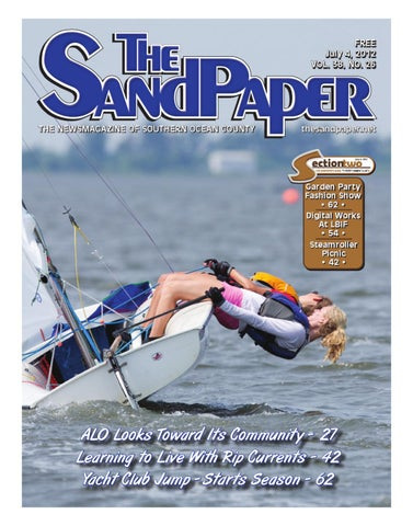 cf35c4f13a8b The SandPaper July 4, 2012, Vol. 38, No. 26 by The SandPaper - issuu