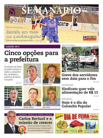 85e75174210bc 04 07 2012 Jornal Semanário by jornal semanario - issuu