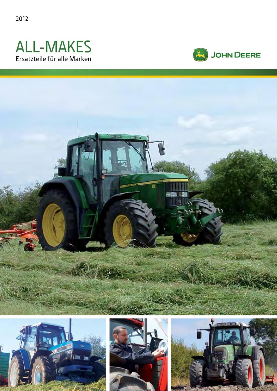 Kraftstofffilter Ford Traktor Schlepper 2100 3000 4000