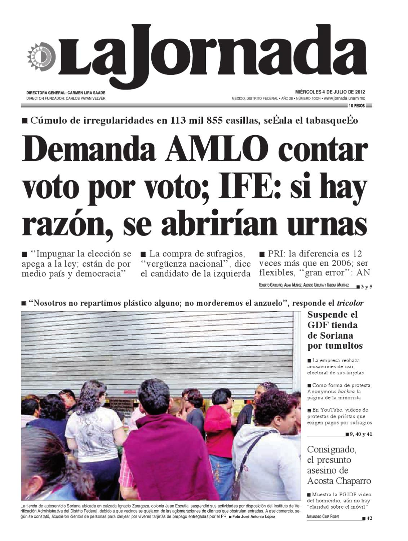 c13dc9c3913 La Jornada