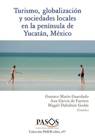 Sociedades Locales En De TurismoGlobalización Y La Península thrxBsdCQ