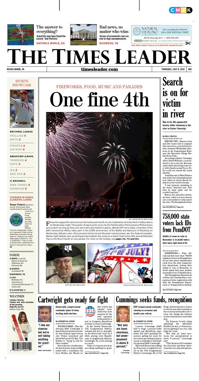 Times Leader 07 05 2012 By The Wilkes Barre Publishing Company Issuu Inkstarcyclonetattoomachinediagramjpg