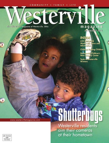 Westerville Magazine Julyaugust 2012 By Cityscene Media Group Issuu