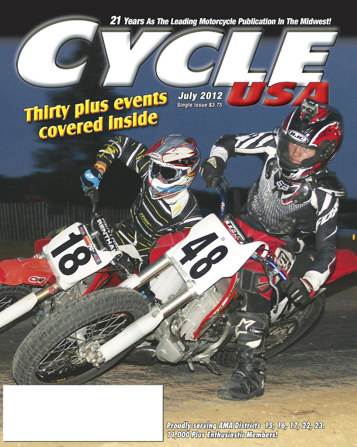 734d8afe30eac Cycle USA July 2012 by Cycle USA - issuu