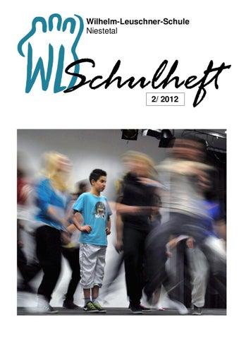 Schulheft 11/12 Nr.2 by WLS Niestetal - issuu