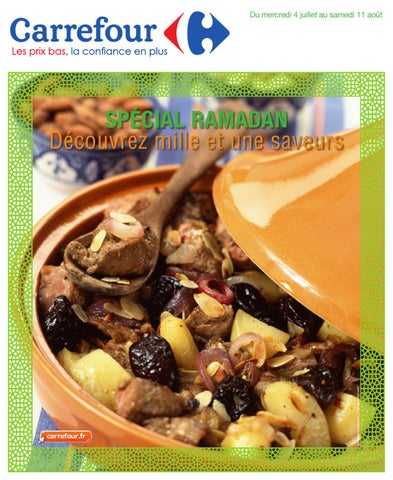 Special Ramadan 2012 Carrefour By Boïboï Bébélus Issuu