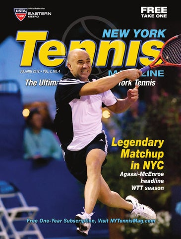 2c47b92ce624 New York Tennis Magazine - July August 2012 by United Sports ...