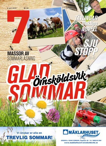 Tidningen 7 nr 2012 by 7an Mediapartner - issuu 484961362aa09