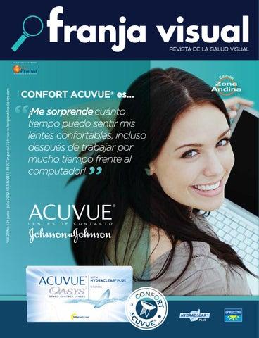 4de28cbef0 124 junio - julio 2012 I.S.S.N. 0221-3970 Tar. postal 726 •  www.franjapublicaciones.com UNA PUBLICACIÓN DE