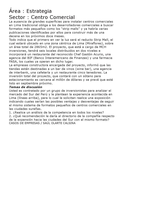 Casos de empresas page 108