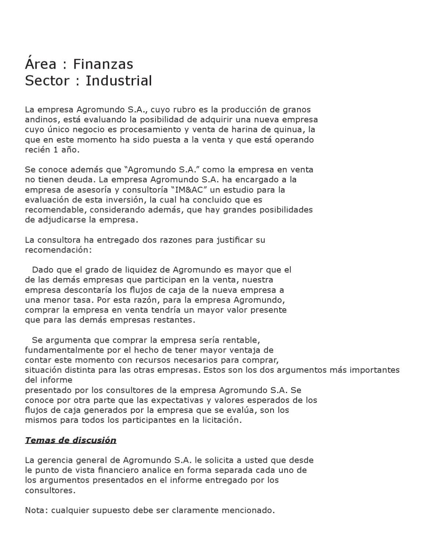 Casos de empresas page 13