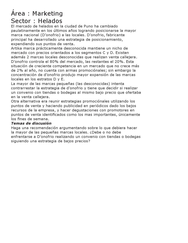 Casos de empresas page 19