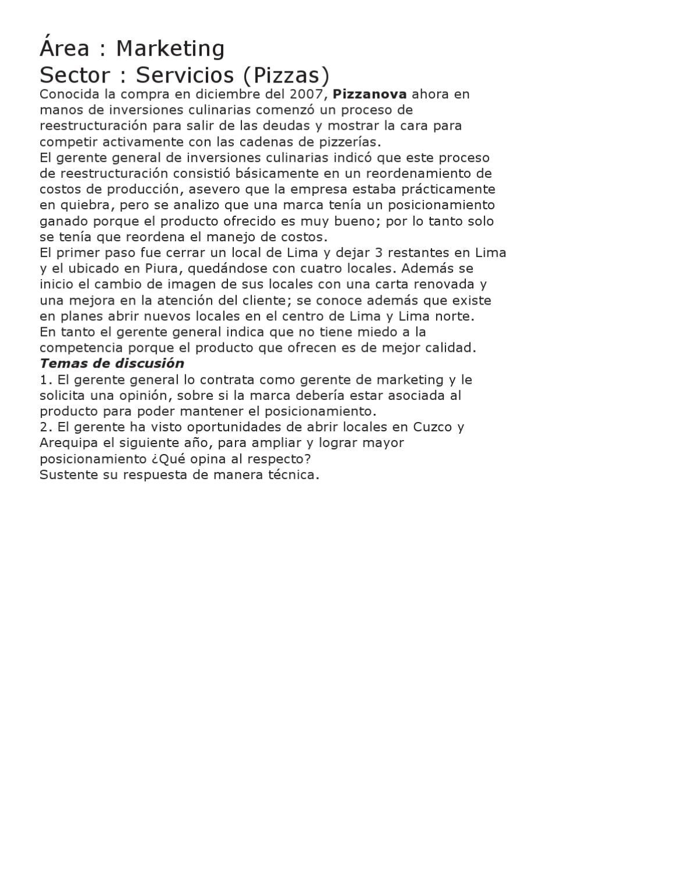 Casos de empresas page 28