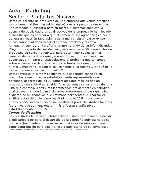 Casos de empresas page 34