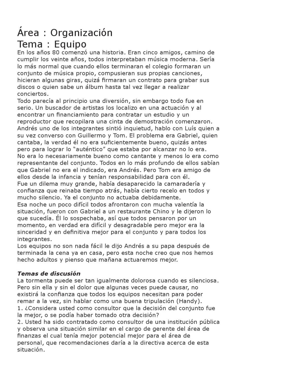 Casos de empresas page 58