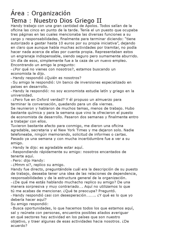 Casos de empresas page 62