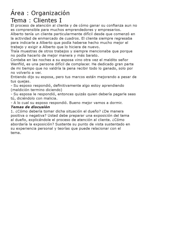 Casos de empresas page 66