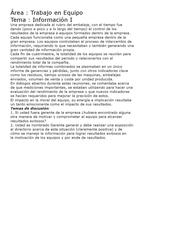 Casos de empresas page 79