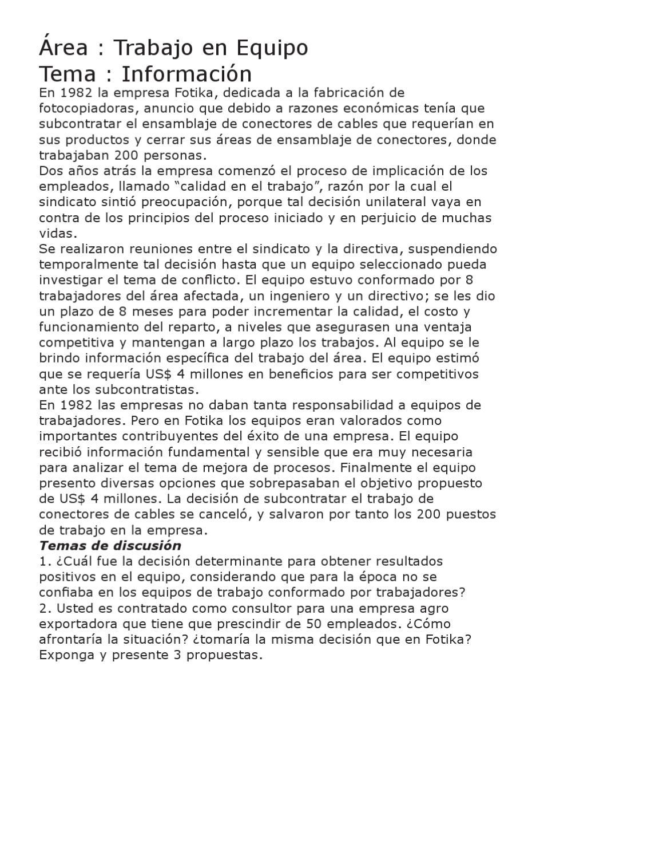 Casos de empresas page 80