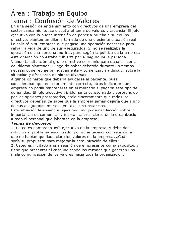 Casos de empresas page 81
