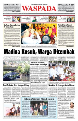 Istri Nazaruddin Diare JAKARTA (Waspada)  Tersangka kasus korupsi pengadaan  Pembangkit Listrik Tenaga Surya (PLTS) di Kementerian Tenaga Kerja dan ... 9e4cbc6dec