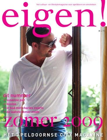 13 eigen! apeldoorn by Peter Eemsing bv - issuu