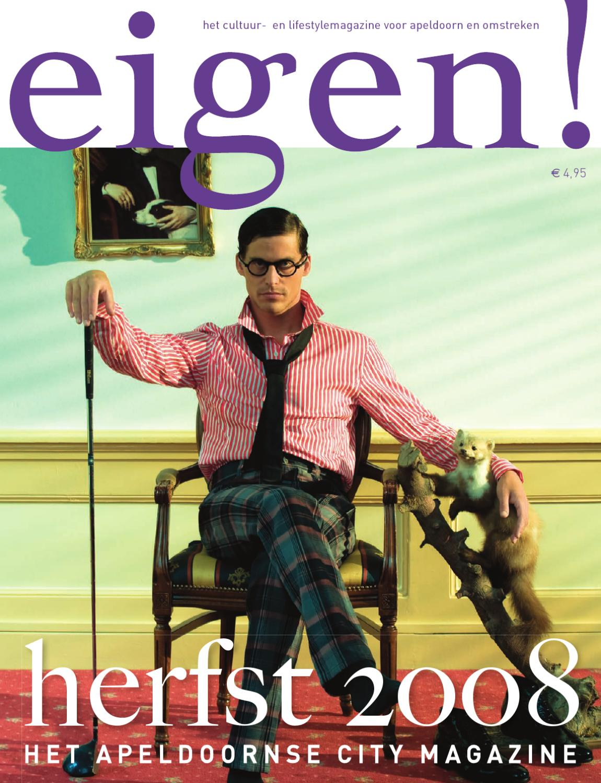 10 eigen! eigen apeldoorn by Peter Eemsing bv - issuu