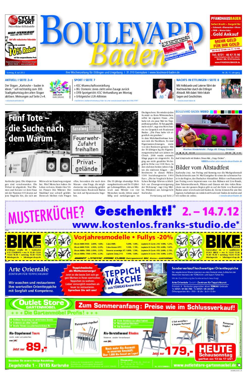 Boulevard Baden Partnersuche Schwäbisch hall leute kennenlernen
