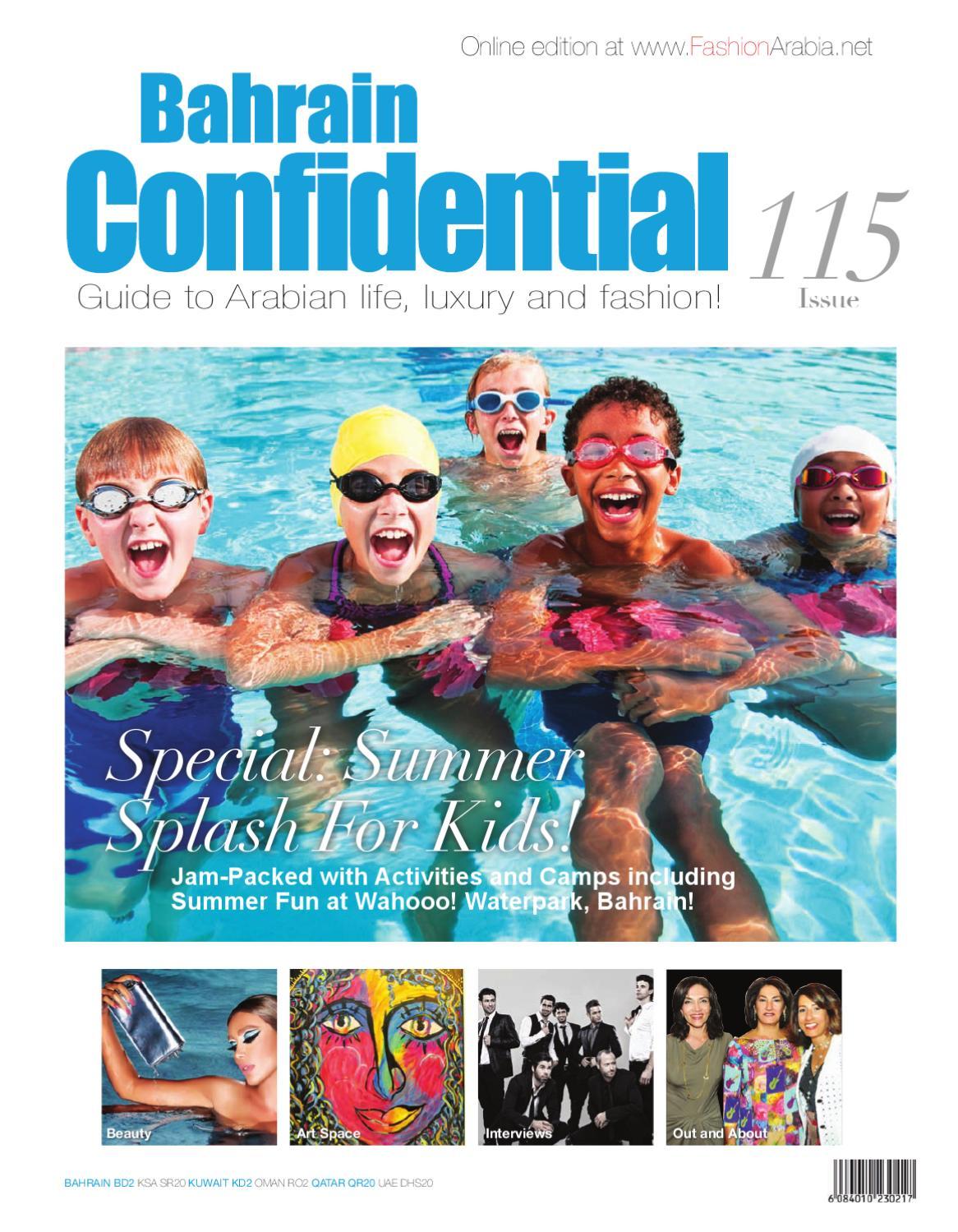 bb42f9c7ca2d Bahrain Confidential by Arabian Magazines - issuu