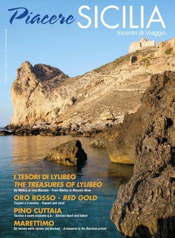 Piacere Sicilia N. 2 by Carla Mineo - issuu 4cbd61809dc9