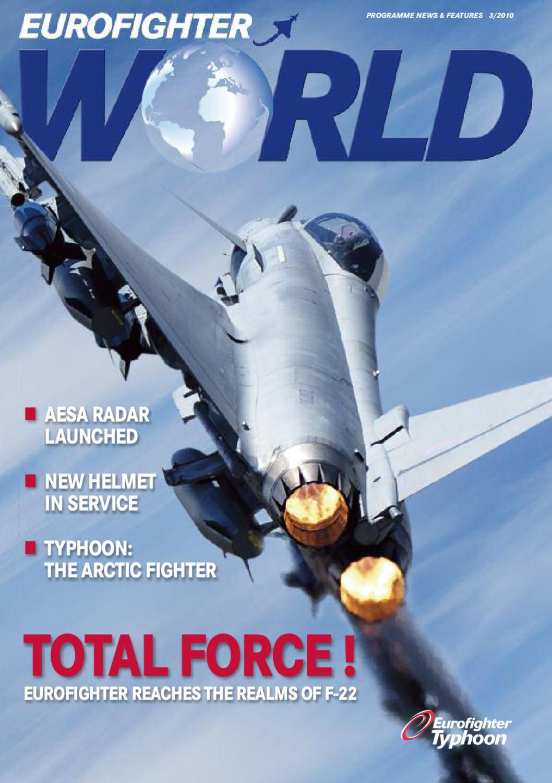 Eurofighter World 2010-3 by avia lduo - issuu
