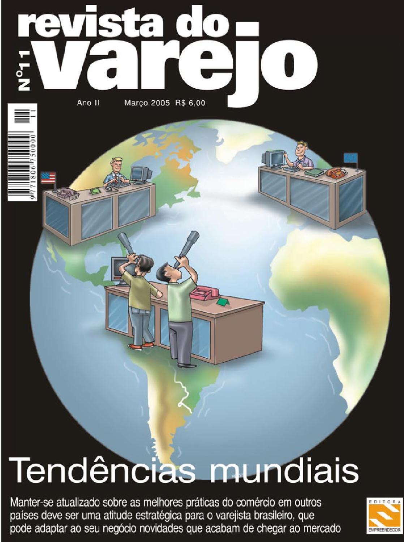 f4d9c417a0d97 Revista do Varejo 11 by Revista Empreendedor Varejo - issuu