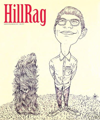 Hill Rag Magazine March 2013 by Capital Community News - issuu