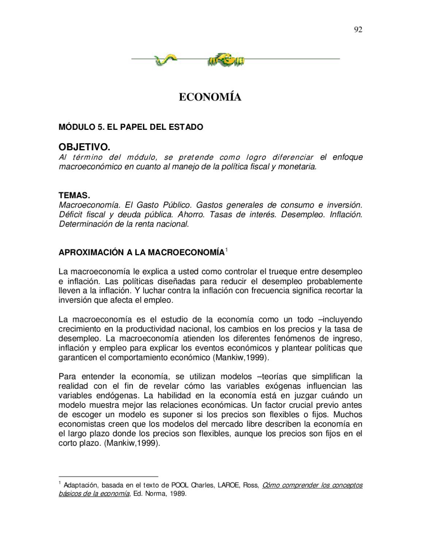 explicacion enfoque bañera by Henry Gonzalez - issuu