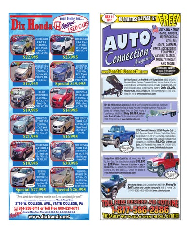 07 11 12 auto connection magazine by auto connection magazine issuu07 11 12 auto connection magazine