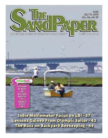 5f3f3f575ae3 The SandPaper