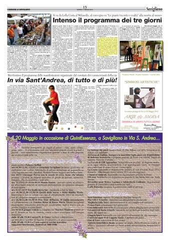 Rassegna Stampa Piccoli Passi by Andrea Giaccardi issuu