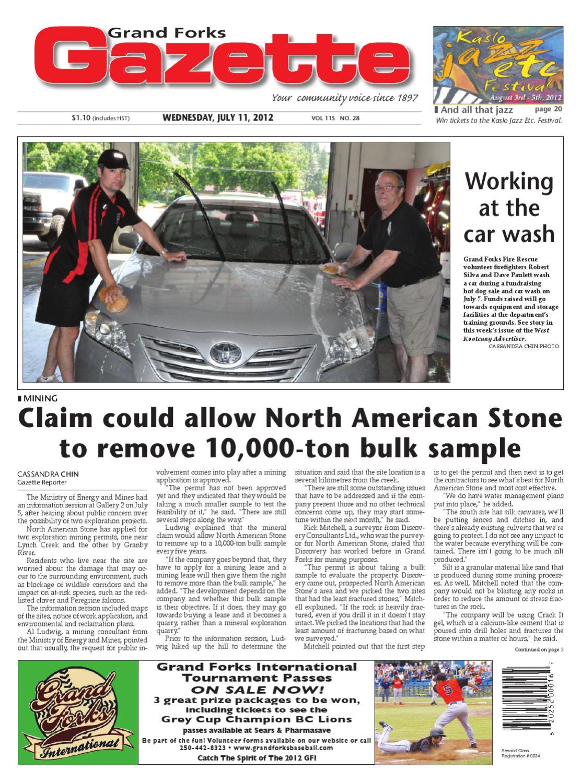 Grand Forks Gazette, July 11, 2012 by Black Press - issuu 9614d057d04