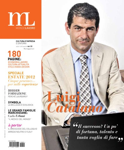 ML magazine n.5 Luglio by Marco Palumbo - issuu fbb859e20de