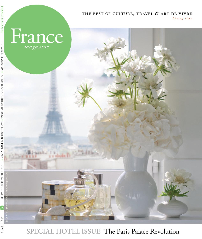 France Magazine 101 Spring 2012 By France Magazine Issuu