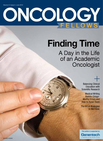 June 2012 Oncology Fellows by Intellisphere, LLC - issuu