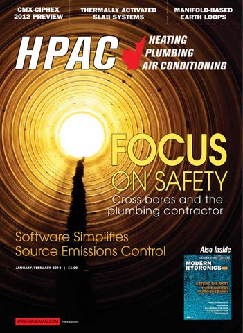 HPAC JanuaryFebruary 2012 by Annex Business Media - issuu
