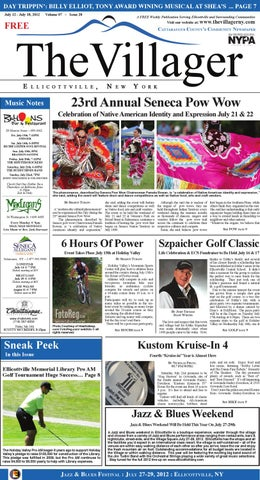 ea2a5352f45 The Villager_Ellicottville_July 12-July18, 2012 Volume 7 Issue 28