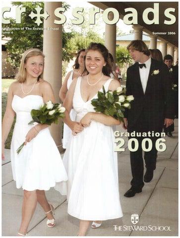 CrossRoads Vol 4 Summer 2006 by The Steward School - issuu