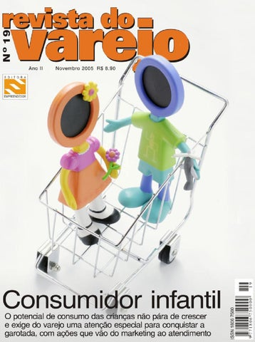 9dd8a0ba60f Revista do Varejo 19 by Revista Empreendedor Varejo - issuu