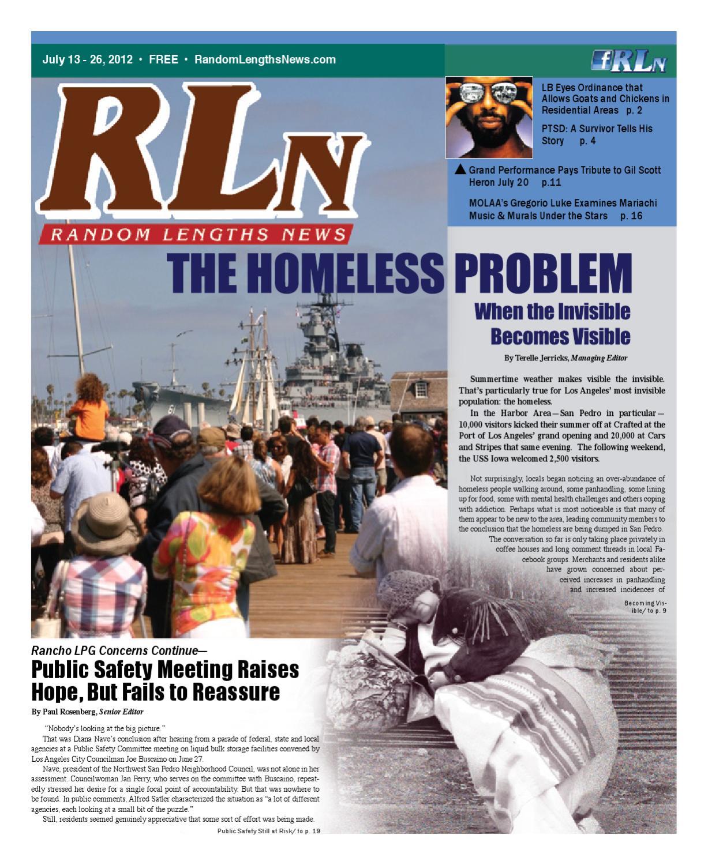 RLn 07-12-12 Edition by Random Lengths News - issuu