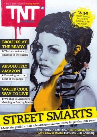 278083ab3 TNT Magazine - Issue 1507 by TNT Magazine - issuu